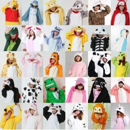 Image result for Animal Pajama